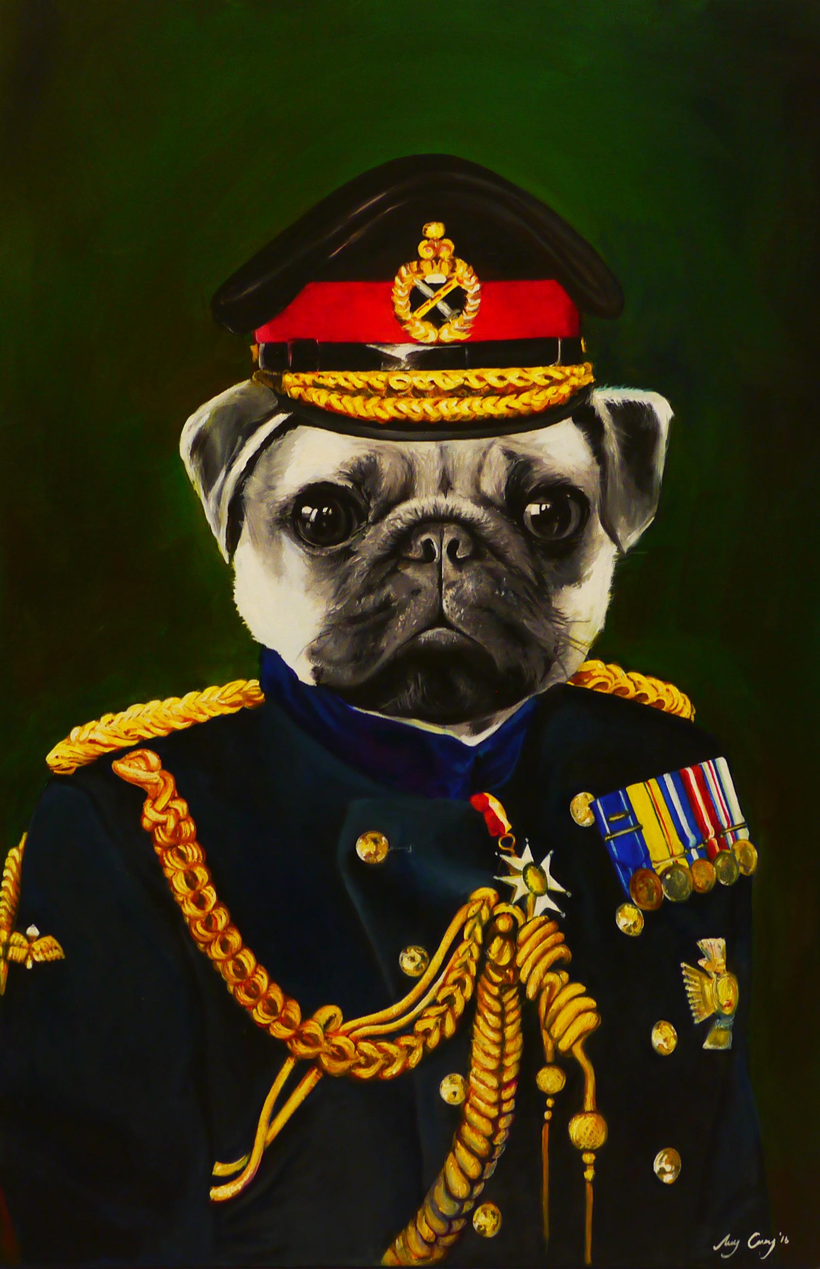 general pug